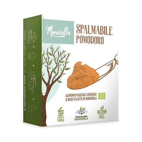 """Almond-Based """"Mandorella"""" Tomato Spread 180g"""