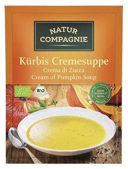 Cream of Pumpkin Soup 40g