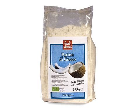 Coconut Flour 375g