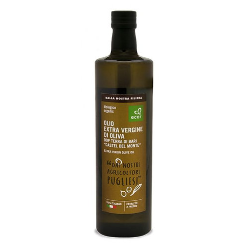Extra Virgin Olive Oil 1L