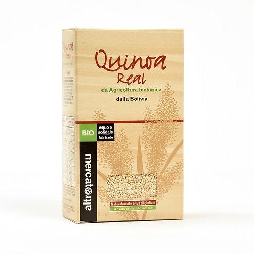 Quinoa Real 500g Altromercato