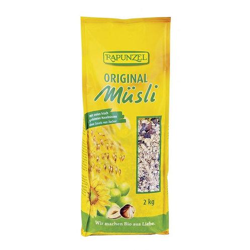 Original Muesli 2kg