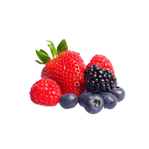 Mixed Berries 125g