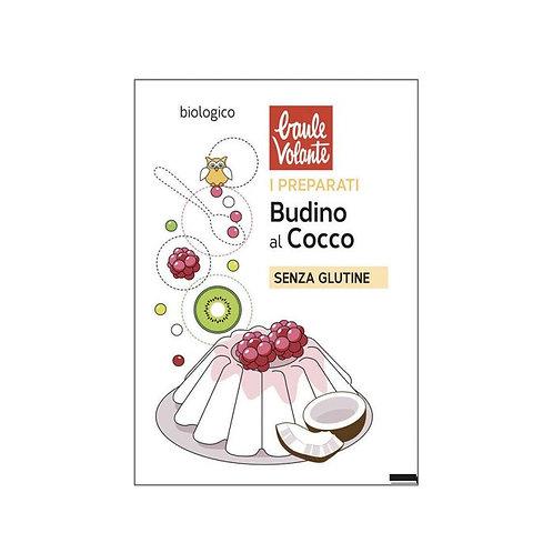 Gluten-Free Coconut Pudding Mix 30g