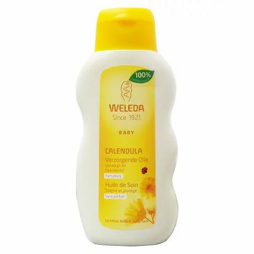 Calendula Baby Oil 200ml
