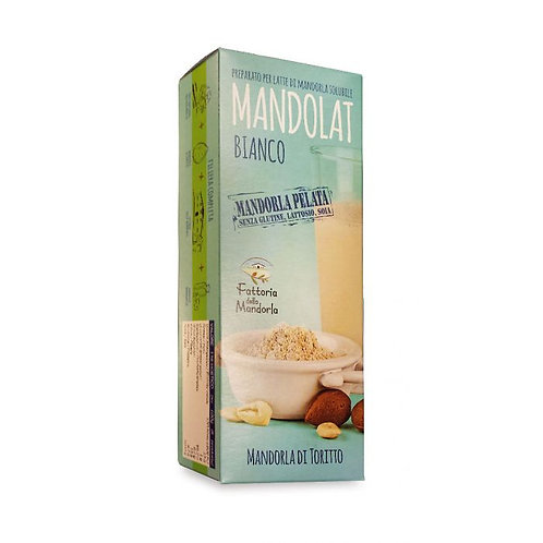 Preparation for Soluble Almond Milk 250g