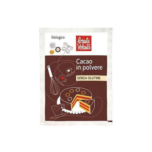 Cocoa Powder 100g Baule Volante