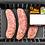 Thumbnail: Pork Sausages x400g