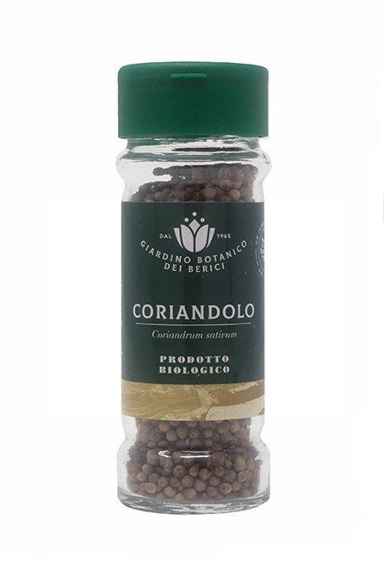 Coriander Seeds 25g
