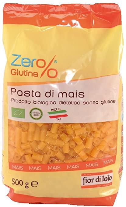 Corn Ditalini 500g