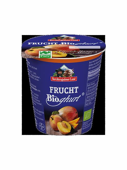 Peach & Mango Yoghurt 150g