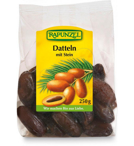 Dates Without Seeds 250g