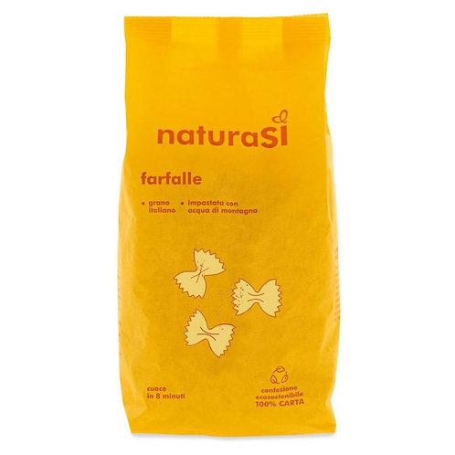 Durum Wheat Farfalle 500g NaturaSi