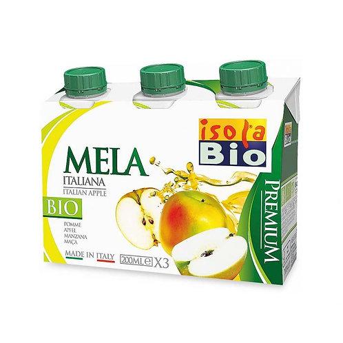 Premium Apple Juice 3x200ml