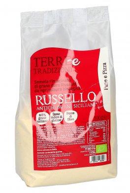 Ancient Grain Russello Semola 500g
