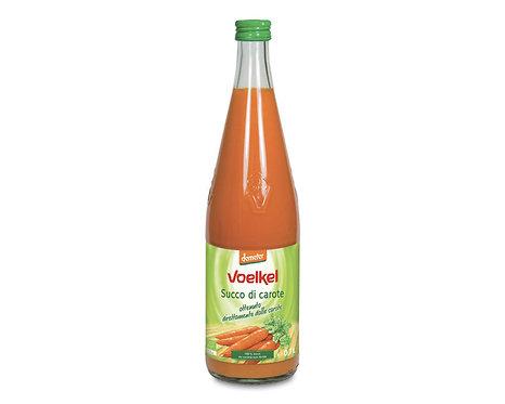 Carrot Juice 700ml Voelkel