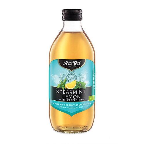 Yogi Tea Spearmint & Lemon 330ml