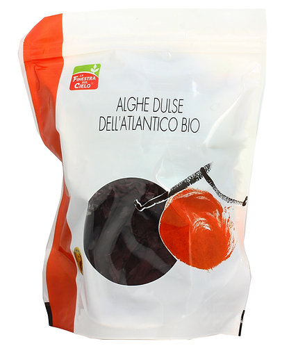 Dried Dulse Seaweed 50g La Finestra Sul Cielo