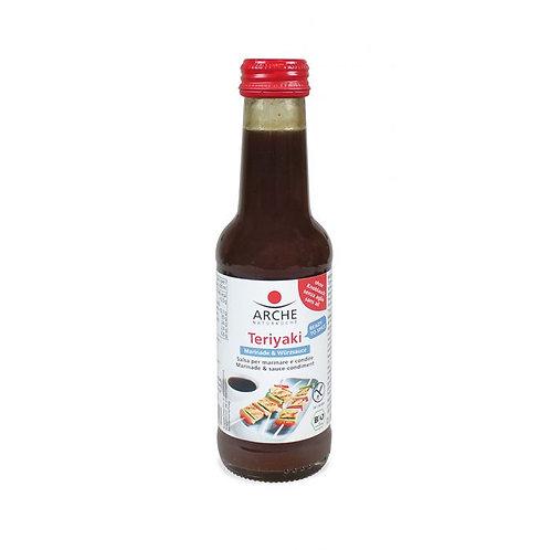 Teriyaki Sauce 155ml