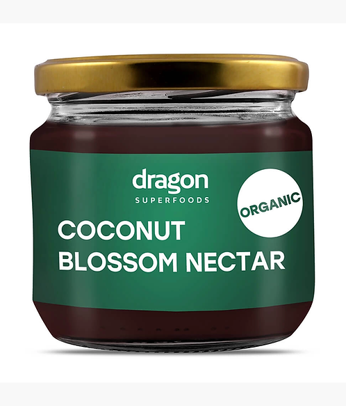Coconut Syrup 400g Dragon Superfoods