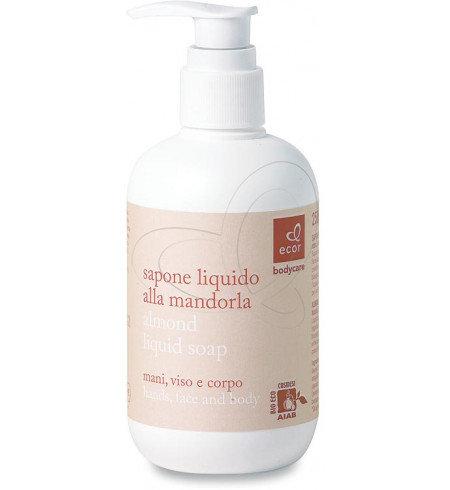 Liquid Soap Almond 250ml