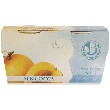 Apricot Yoghurt 125x2g