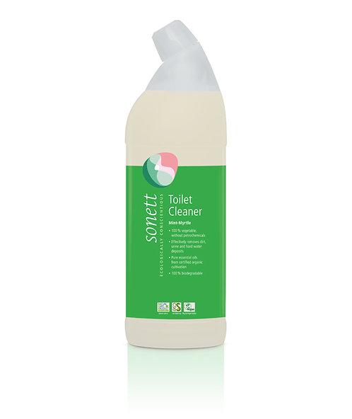 Toilet Cleaner Mint-Myrtle 750ml Sonett
