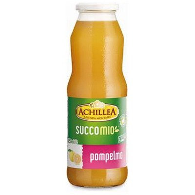 Apple & Grapefruit Juice 750ml Achillea
