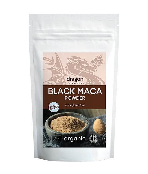 Black Maca Powder 100g Dragon Superfoods