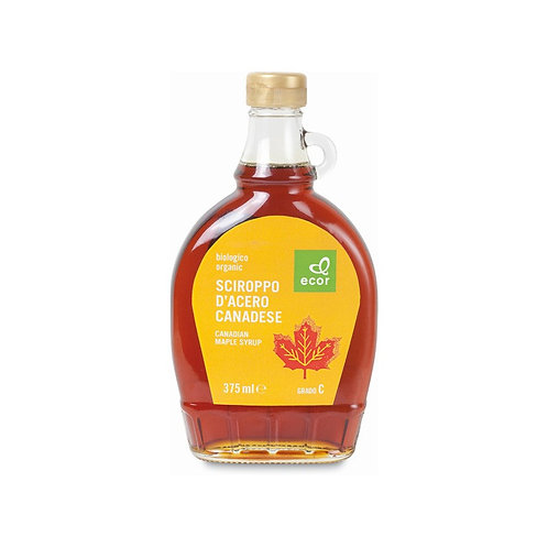 Canadian Maple Syrup Grade C 375ml