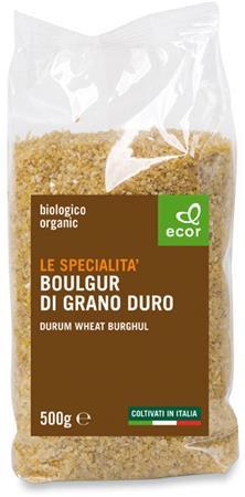 Boulgur 500g