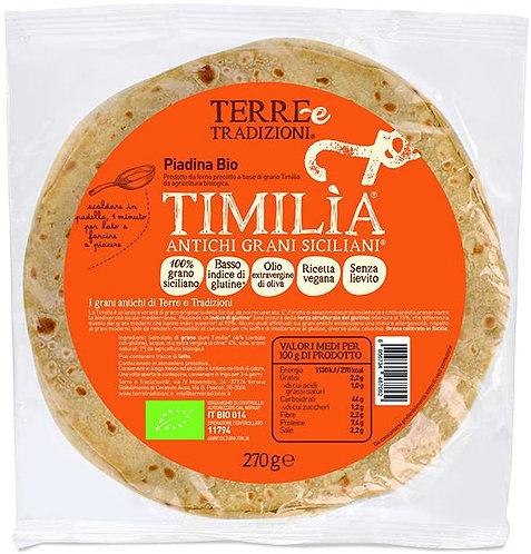 Ancient Grain Timilia Flour Wrap 270g
