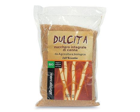 Brown Cane Sugar Ecuador 500g