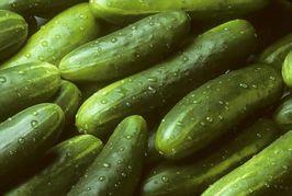 Cucumber per kg