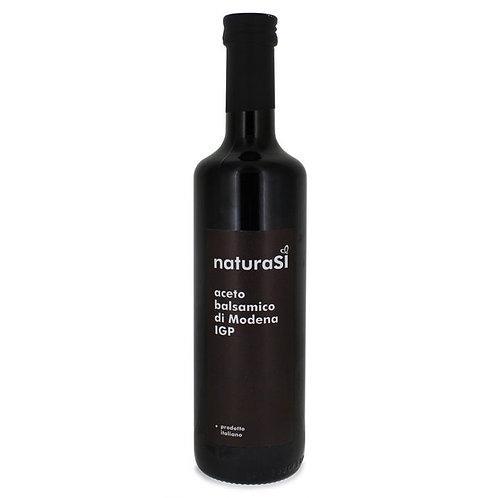 Balsamic Vinegar of Modena I.G.P. 500ml NaturaSi