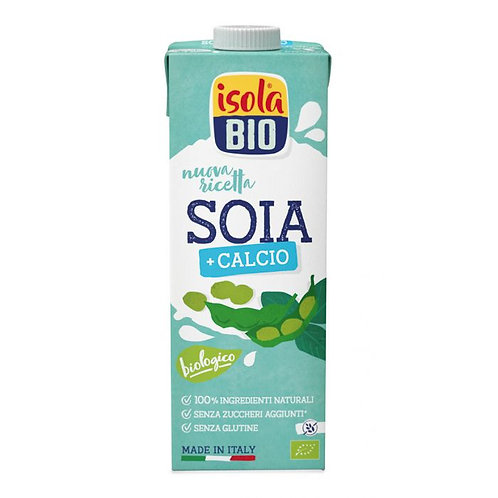 Soya Drink with Calcium 1L