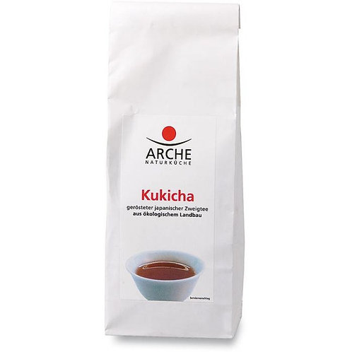 Toasted Green Tea Kukicha Sprigs 75g Arche