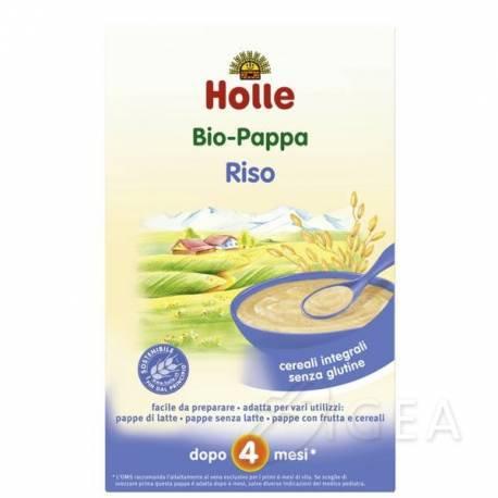 Brown Rice Porridge: After 4 months 250g