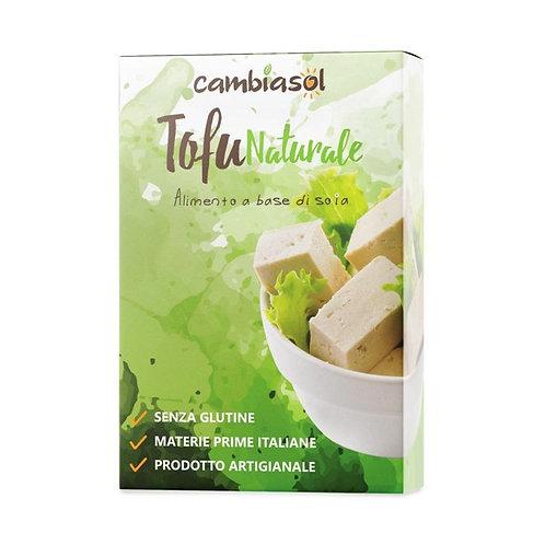 Tofu Natural Cambiasol 170g