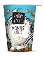 My Love My Life Coconut Yogurt Dairy Free 400g