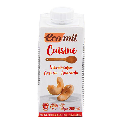 Cashew Cooking Cream 200ml