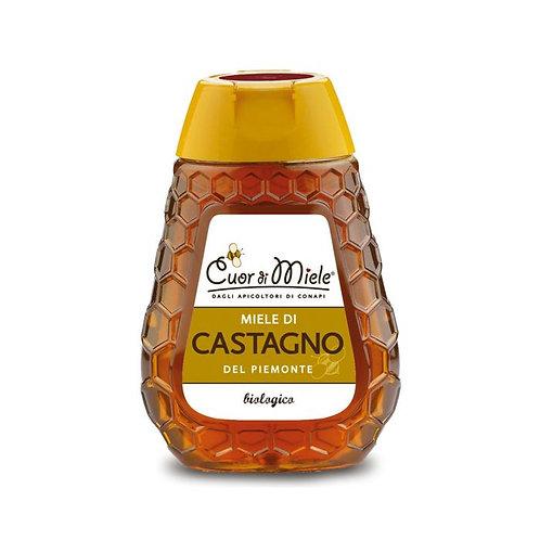 Chestnut Honey Squeeze 250g