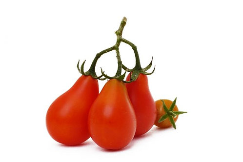Tomatoes Pear Shaped per kg