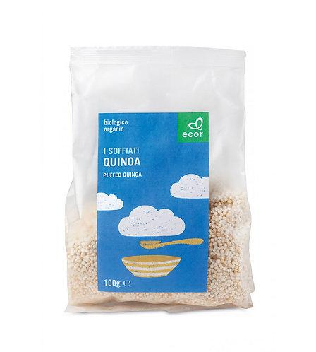 Puffed Quinoa 100g