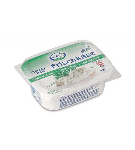 Lactose Free Cream Cheese 125g