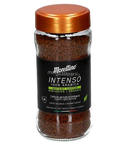 100% Arabica Instant Coffee Morettino 100g