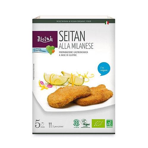 """Seitan """"Alla Milanese"""" 180g"""