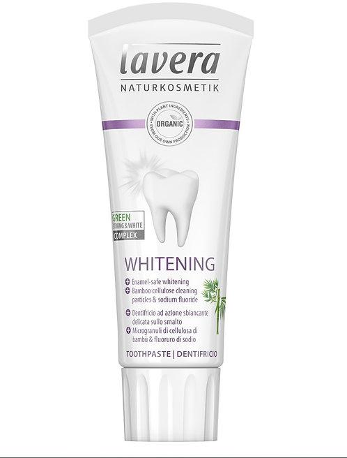 Whitening Toothpaste 75ml Lavera