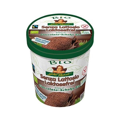 Lactose Free Chocolate Ice Cream 350g Rachelli