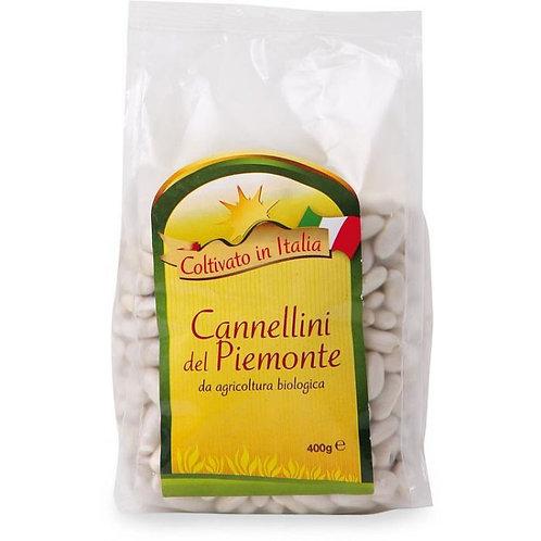 White Kidney Beans from Piemonte 400g